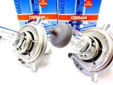 2x OSRAM Bilux H4 12V 60/55WW P43t Halogen Lampen Original 2 Stück /64193 NEU