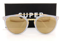 New SUPER by RETROSUPERFUTURE sunglasses Giaguaro LLaris Exclusive TOT/R Zeiss