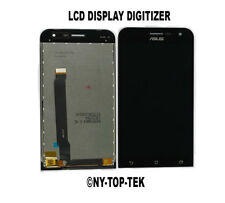 USA Touch Digitizer+LCD Display Assembly Black for Asus ZenFone 2E Z00D ZE500CL