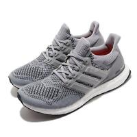 adidas UltraBOOST 1.0 M Retro 2020 Wool Grey Men Running Casual Shoes S77510