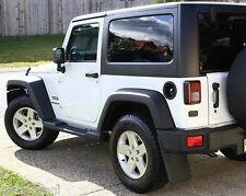 17 inch Jeep Wrangler jk Alloy Wheel GENUINE 5 SPOKE SPARE 245 75 17  95%Tyre