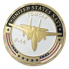 U.S. Navy F-14 Tomcat GP Challenge Coin 1316#
