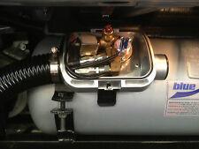 LPG Tank 12 Volt Lock Off Solenoid Valve