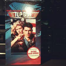 Top Gun - VHS, 1996 -  Tom Cruise