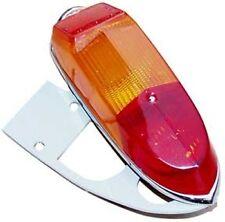 MGB MIDGET LUCAS REAR TAIL LIGHT LAMP ASSEMBLY LENS