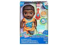 Baby Alive Super Snacks Snackin' Luke African American Doll
