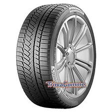 PNEUMATICO GOMMA CONTINENTAL CONTIWINTERCONTACT TS 850 P SUV FR 225/60R17 99H  T