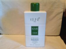 Keune So Pure After Color Shampoo 1 Liter 33.8oz Sulfate & Faraben FREE SHIPPING