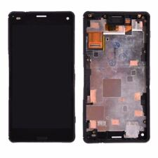 For Sony Xperia Z3 Compact Mini D5803 D5833 LCD Touch Screen Digitizer Display