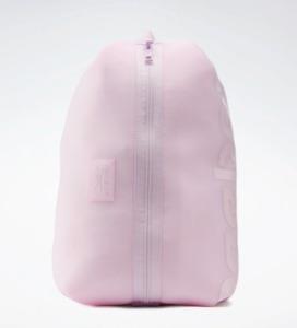 Reebok Pixel Pink Training Imagiro Bag B2506
