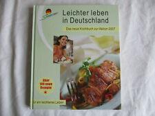 Leichter Leben in Deutschland 2007