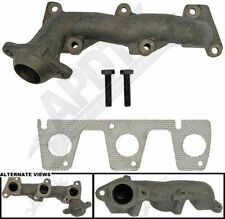 APDTY 785523 Exhaust Manifold Fits 3.0L Engine On 97-00 Ford Aerostar Ranger Rgt