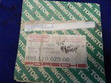 PORSCHE 915 MAIN SHAFT BEARING 999 110 025 00