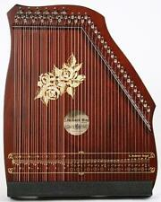AKKORDZITHER GITARR - MANDOLIN - ZITHER 100/3 mahagoni GITARRE MANDOLINE- ZITHER