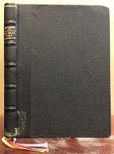 LA PSYCHOLOGIE DU CHRIST CHEZ SAINT BONAVENTURE By Augustin Sepinski O.F.M. 1948