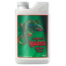 Advanced Nutrients Iguana Juice Bloom Organic Fertilizer 1L
