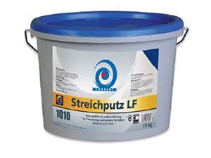 Conpart Streichputz Lf 1010 - 18kg Primers/Streichputz/Primer