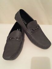 Guess mens shoes 10.5 alder  grey
