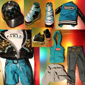 Rainbow High ~ River Kendall ~ doll clothes ~ You Pick ~ outfits & Shoes