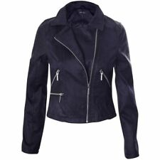 Petite Waist Length Zip Coats & Jackets for Women