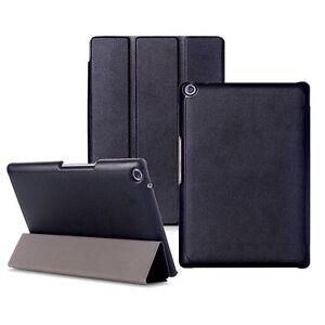 Premium Slim Folding Cover Case for ASUS ZenPad 3 8.0 Z581KL model only