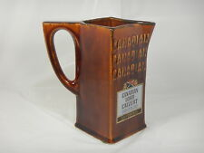 Vintage LORD CALVERT PITCHER Canadian Whiskey Excellent Condition-Empty