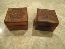 Ten Thousand Villages Shesham Nostalgia Boxes (2)