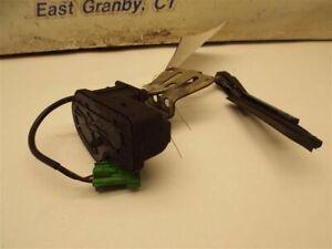 9-5       2001 Headlamp Wiper Motor 172744