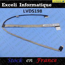 MSI GP70 GE70 CR70 MS1759 MS175A MS1757 MS1756 écran DEL Câble Vidéo Neuf