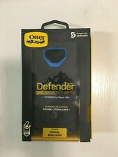 NEW: OtterBox Defender Series Blue Case - Samsung Galaxy Note 9