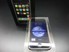 IPhone 2G 8GB in original packaging first edition of the 1. Generation rarity.