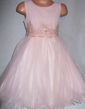 Princess Sleeveless Dresses (2-16 Years) for Girls