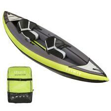 Decathlon Australia 1-2 Person Inflatable Cruising Kayak Boat