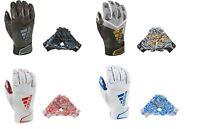 Adidas Adult Adizero 5-Star 8.0 Three Stripe Life Receiver Glove - COLORS, SIZES