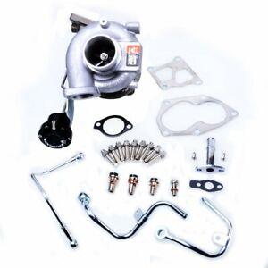 Kinugawa Turbocharger Lancer EVO 4~8 TD05HR 18G w/ 10.5cm Hsg / Bolt On Directly