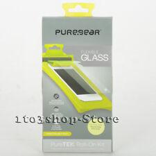 PureGear Htc One M7 PureTek Roll-On Screen Protector Flexible Glass Shield Kit