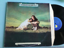 LP ITALY  John And Beverley Martyn – Stormbringer Label: Island Records 