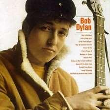 BOB DYLAN - Bob Dylan - Dig.Remastered - CD - NEU/OVP