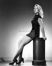 ACTRESS EVELYN ANKERS - 8X10 PUBLICITY PHOTO (AB-808)