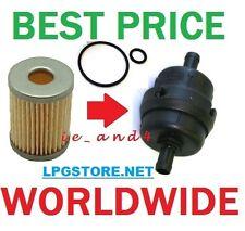 lpg tartarini dampf filtereinsatz mit orings autogas