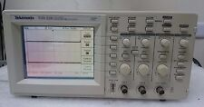 Tektronix TDS220 100 MHz Digital Oscilloscope 2 Channel 1 GS/s