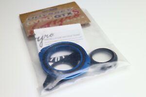 ODYSSEY BMX GYRO GTX-S BRAKE DETANGLER BLUE