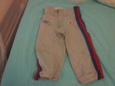 2006 Nfl Football New York Giants Game Used Pants #83 Sinorice Moss