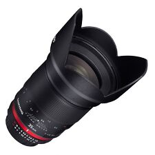 Samyang 35mm f1.4 AS UMC objetivo - Nikon COMPATIBLE