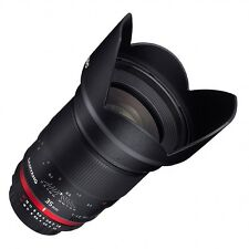 Samyang 35mm f1.4 AS UMC Lens - Nikon Fit