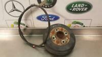 NISSAN MICRA MK5 K14 2017- 1.5 DCI WHEEL HUB REAR LEFT PASSENGER SIDE