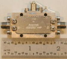 Avantek SCA83-0698M Amplifier