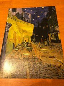 Masterpiece Prints Size 34cm x 25cm eg Vincent Van Gogh Choose from drop list