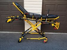 Stryker Stretcher Mx Pro R3 6082 Ambulance Cot Ems Emt 650lbs Great Condition