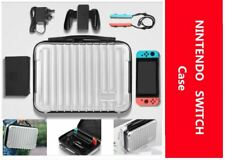 XL Hard Case Shockproof Nintendo Switch Console Protective Suitcase Travel Bag